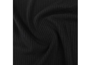 Tuque bambou noir