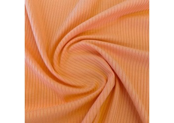 Tuque bambou orange sorbet