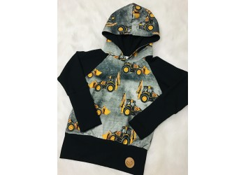 Hoodie Camion