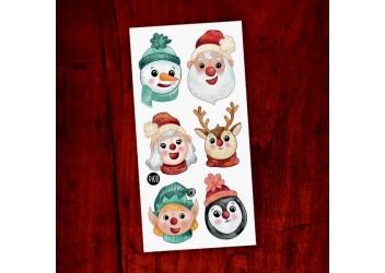 Noël au Pôle Nord