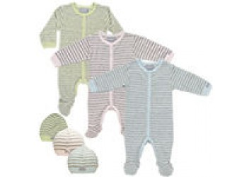 Pyjamas à pattes Coccoli