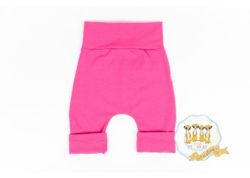 Shorts Uni Rose