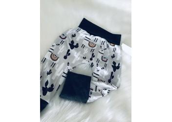 Pantalon lama